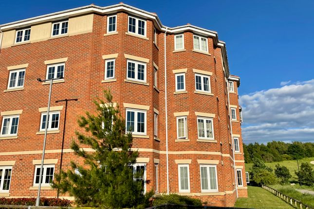 Thumbnail Flat for sale in Jenkinson Grove, Armthorpe, Doncaster