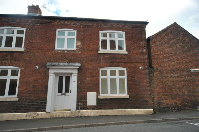 Thumbnail Semi-detached house to rent in Bark Hill, Whitchurch, Shropshire