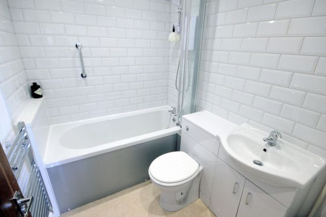Flat for sale in Lotus Court, Oulton Road, Stone