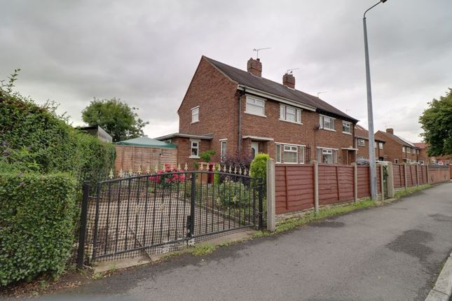 Thumbnail Property to rent in Springbank, Brigg