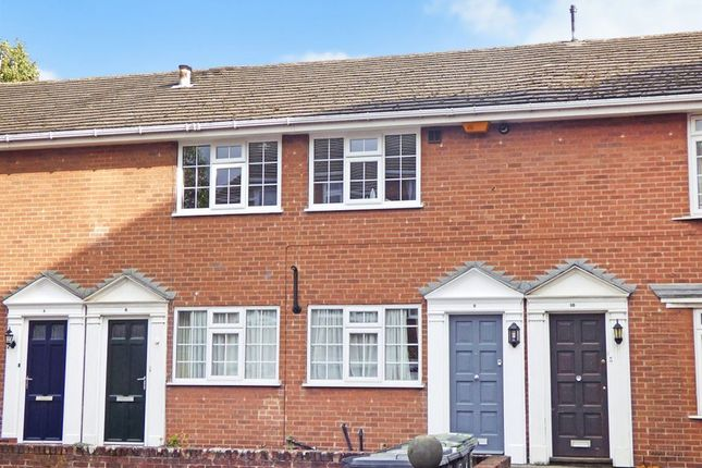 Thumbnail Maisonette to rent in Gainsborough Court, Beeston, Nottingham