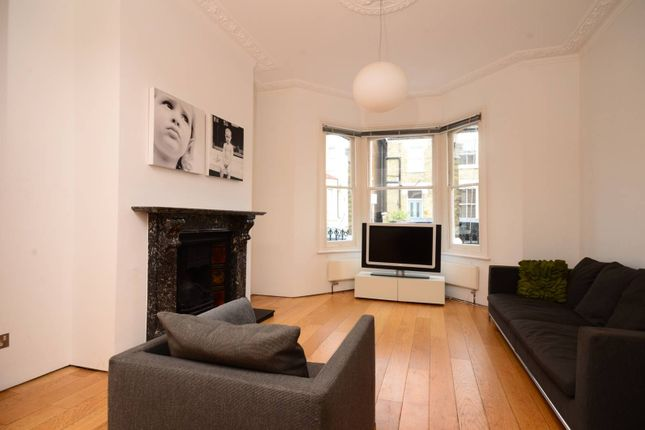Thumbnail Terraced house to rent in Ringford Road, West Hill, London