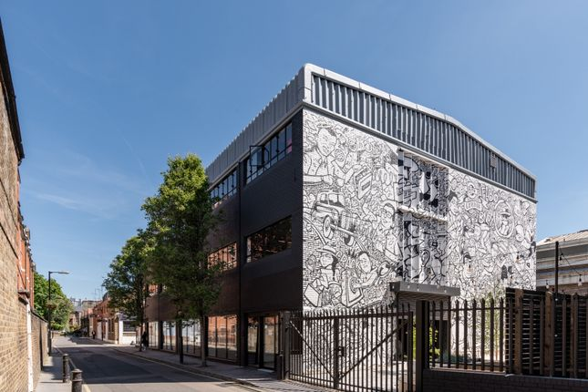 Thumbnail Office to let in Loman Street, London