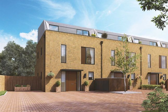 "Thumbnail Property for sale in ""Wren"" at 1201 High Road, Totteridge & Whetstone, London"