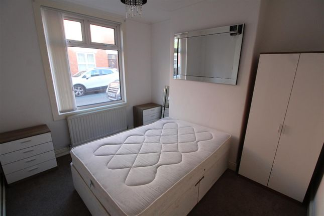 Bedroom One of Prescot Street, Hoole, Chester CH2