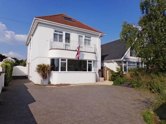 Thumbnail Detached house for sale in Hamworthy, Poole, Dorset