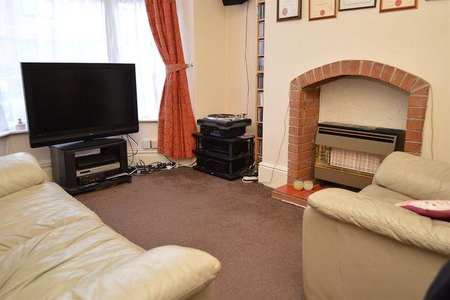 Lounge of Corona Avenue, Hollins, Oldham OL8