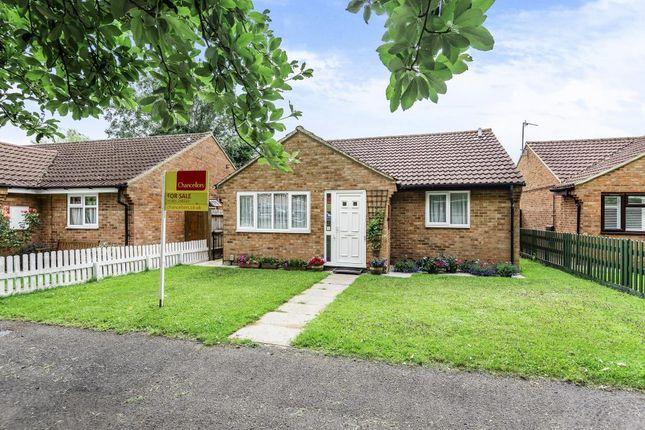 Thumbnail Detached bungalow for sale in Cul-De-Sac Location, Bicester, Oxfordshire