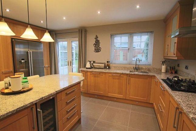 Kitchen of St. Martin Avenue, Strathmartine, Dundee DD3