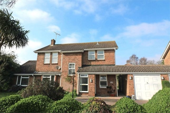 Thumbnail Semi-detached house for sale in Park Avenue, Broadstairs, Kent
