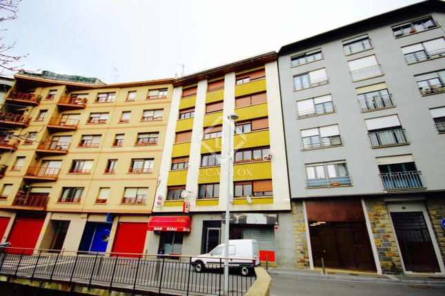 Thumbnail Block of flats for sale in Andorra, Andorra La Vella, And10334