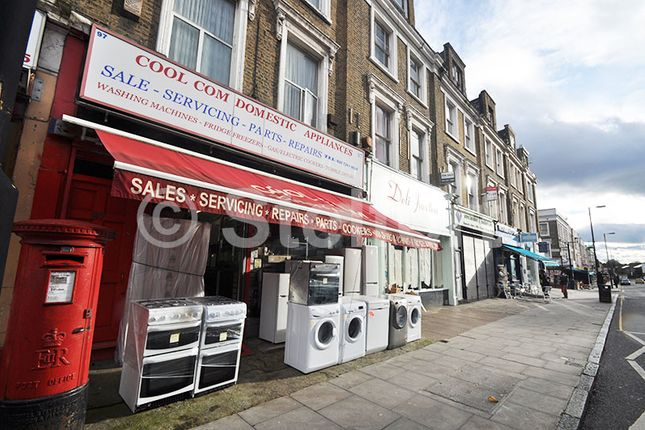 Thumbnail Retail premises to let in Junction Road, Tufnell Park, Archway, London