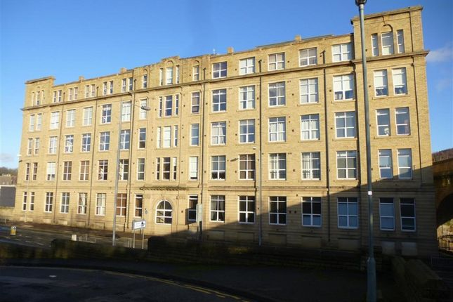 Thumbnail Flat for sale in Sprinkwell Mill, Dewsbury
