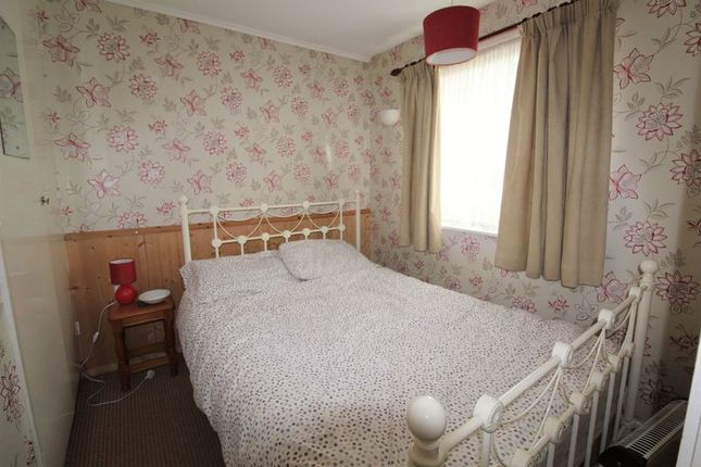 Bedroom 1 of California Road, California, Great Yarmouth NR29