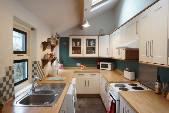 Thumbnail Terraced house for sale in Romney Road, Kendal