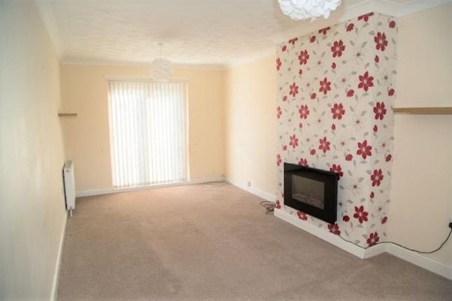 Thumbnail Semi-detached house to rent in Silverknowes Crescent, Annan