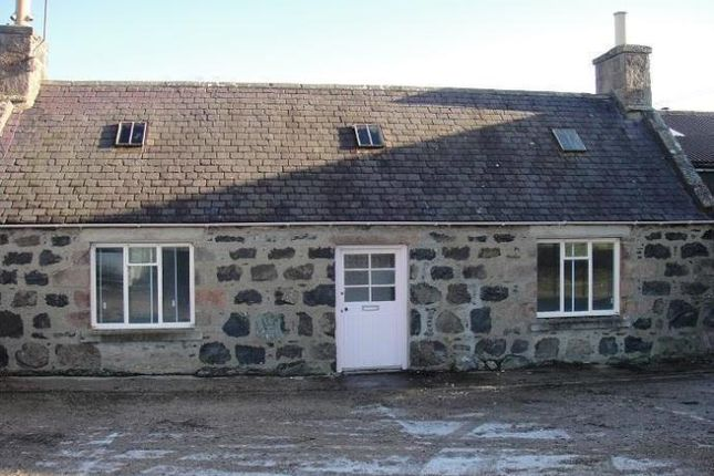 Thumbnail Cottage to rent in Old Rayne, Insch