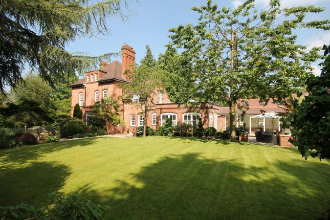 Thumbnail Property for sale in Legh Road, Knutsford