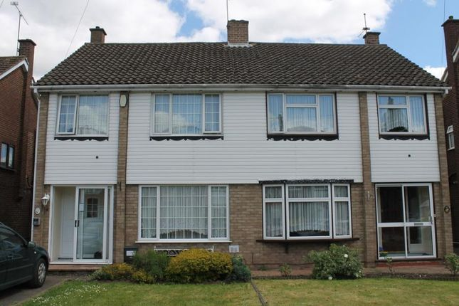 Thumbnail Room to rent in Fawsley Close, Colnbrook, Slough