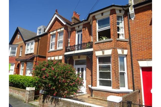 Thumbnail Flat for sale in 36 Salisbury Road, Worthing