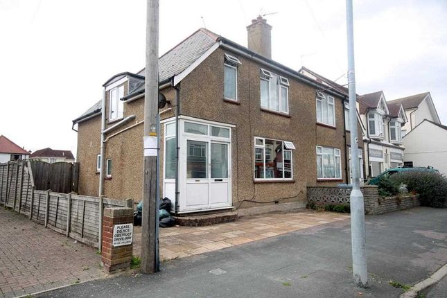 Thumbnail Property for sale in Boscombe Court, Frinton Road, Holland-On-Sea, Clacton-On-Sea
