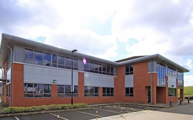Thumbnail Office to let in Meridian House, Point 15, Grange Park, Northampton, Northamptonshire
