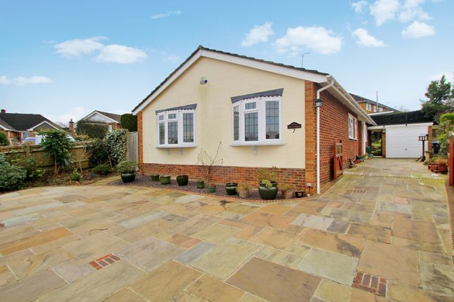 3 bed bungalow to rent in Lawrie Lane, Lindfield, Haywards Heath