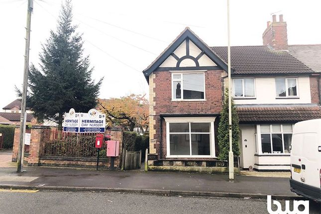 151 Hermitage Road, Whitwick, Coalville, Leicestershire LE67