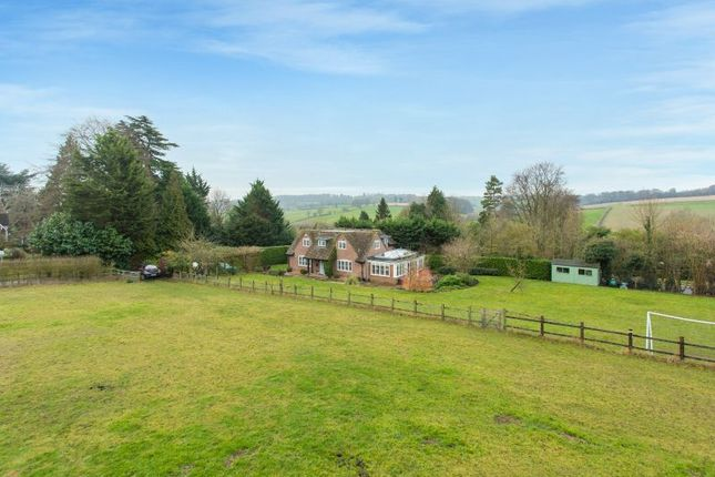 Thumbnail Detached house for sale in Amersham Road, Chalfont St. Giles