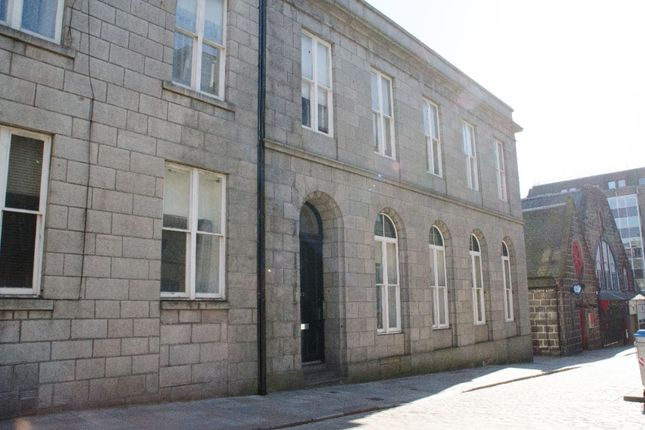 1 bed flat to rent in Exchange Street, City Centre, Aberdeen AB11