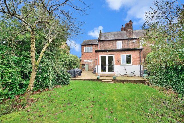 london road stretton warrington wa4 3 bedroom cottage. Black Bedroom Furniture Sets. Home Design Ideas