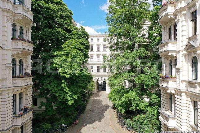 Thumbnail Penthouse for sale in Großbeerenstraße 56, 10965 Berlin, Germany
