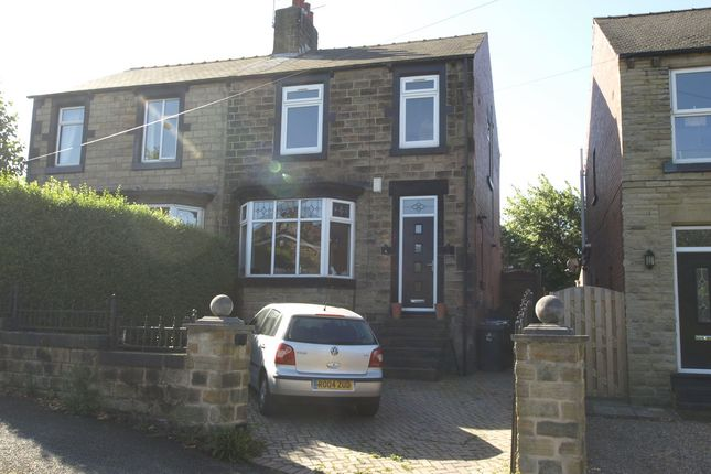 Thumbnail Semi-detached house to rent in Longcar Lane, Barnsley