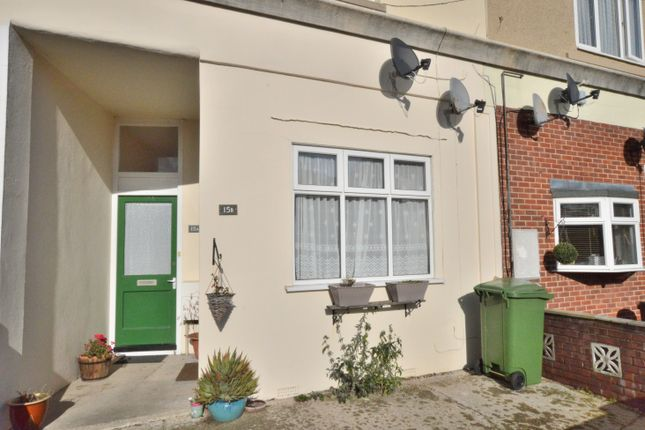 Thumbnail Flat to rent in Moneyfield Avenue, Portsmouth