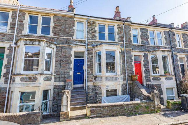 1 bed flat to rent in Cowper Road, Redland, Bristol BS6