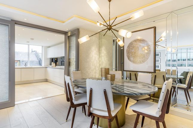 Thumbnail Flat for sale in 55 Ebury Street, Belgravia, London