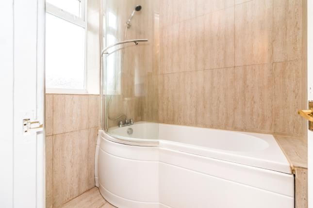 Bathroom of Wood Lane, Partington, Manchester, Greater Manchester M31