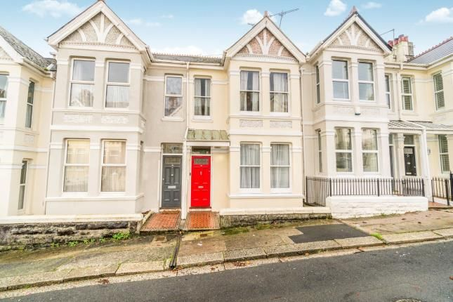 Front of Plymouth, Devon PL2