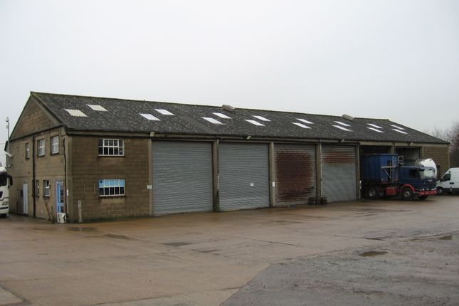 Thumbnail Warehouse to let in Wouldham Road, West Thurrock