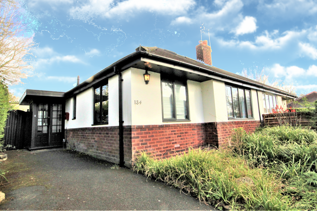 Thumbnail Bungalow for sale in Powis Road, Preston
