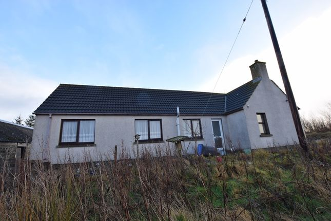 Thumbnail Detached bungalow for sale in The Cottage, Roster