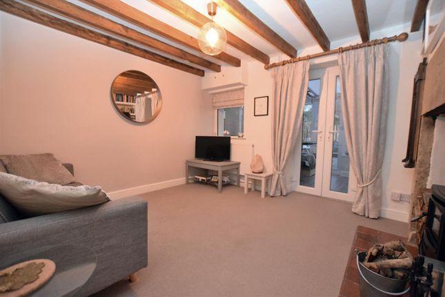 Stylish Lounge of Well Yard, Swinney Lane, Belper DE56