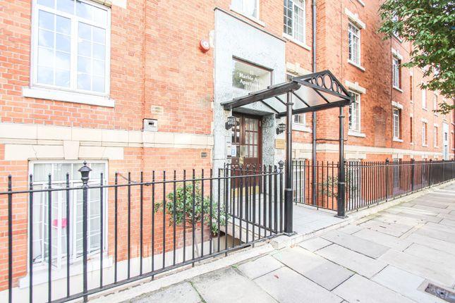 Studio for sale in Harrowby Street, London W1H