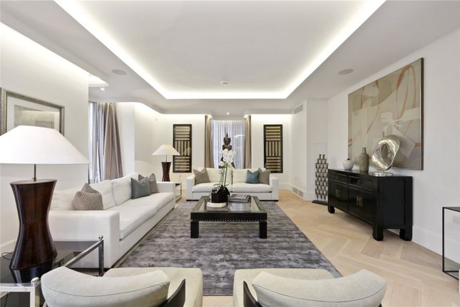 Flat for sale in St. Edmunds Terrace, London