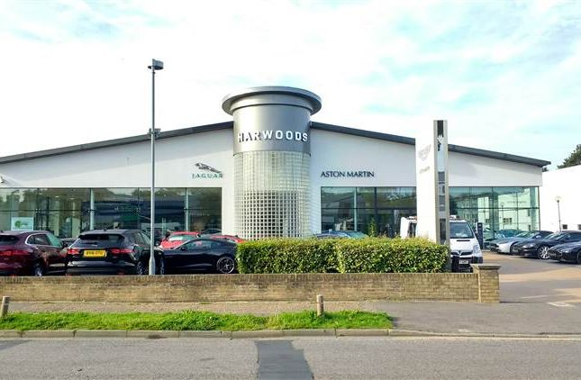 Thumbnail Warehouse for sale in 18 Terminus Road, Chichester, West Sussex