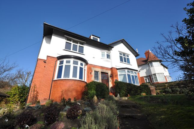 Thumbnail Detached house for sale in Zetland Road, Wallasey