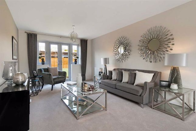 Thumbnail Link-detached house for sale in Plot 19 Orchard Green, Faversham, Kent