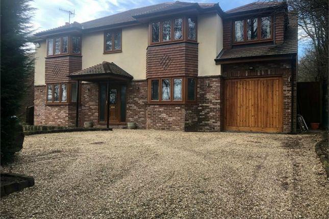 Thumbnail Detached house for sale in Oughtibridge Lane, Oughtibridge, Sheffield, South Yorkshire