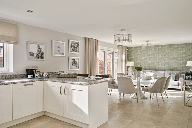 """5 bedroom detached house for sale in """"The Chester"""" at Marsh Lane, Nantwich"""