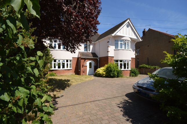 Thumbnail Detached house for sale in Darcy Road, Colchester